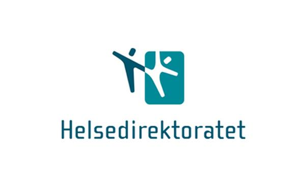Logo Helsedirektoratet.