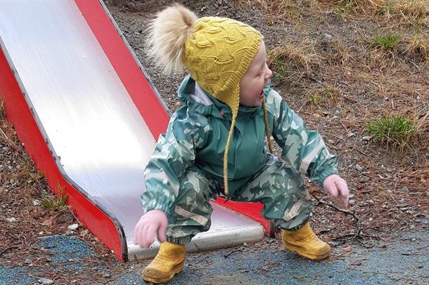 Norske fysioterapeuters behandlingsmetoder for motorisk trening av barn med CP