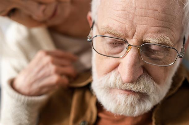 Demens og økt albuminuriutskillelse i urin