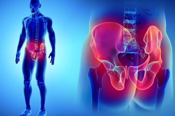 Gjenvinning av mobilitet etter hoftebrudd