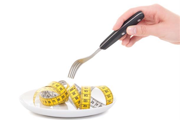Hva er risikoen for vektoppgang ett år etter slanking?