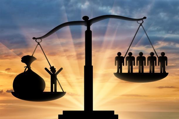 Sosiale skilnadar i multimorbiditet og samanheng med død