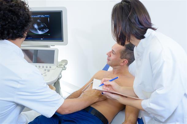 Sykepleierutført hjerteultralyd med telemedisinsk støtte er sammenlignbar med ekspertundersøkelse