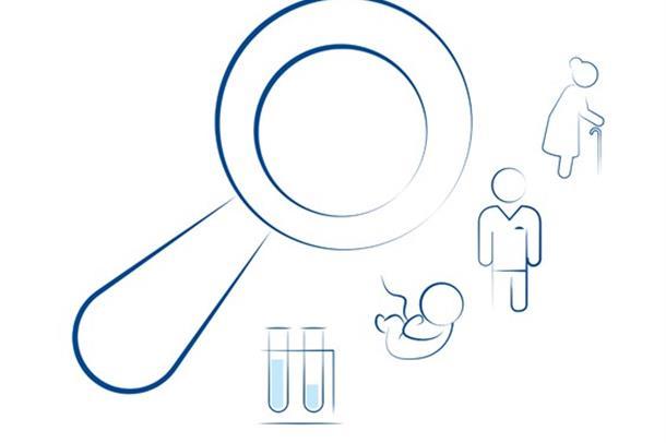 Logo Forskningshåndboken. Bilde.