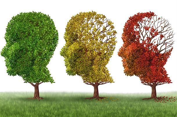 Subjektiv konsentrasjon anslår objektiv hukommelse ved normal aldring.
