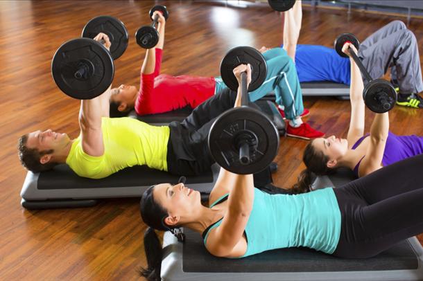 Har styrketrening innvirkning på helserelatert livskvalitet for personer  som er i ferd med å utvikle Type 2 Diabetes?